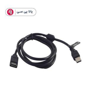 کابل افزایش D-NET USB 1.5M