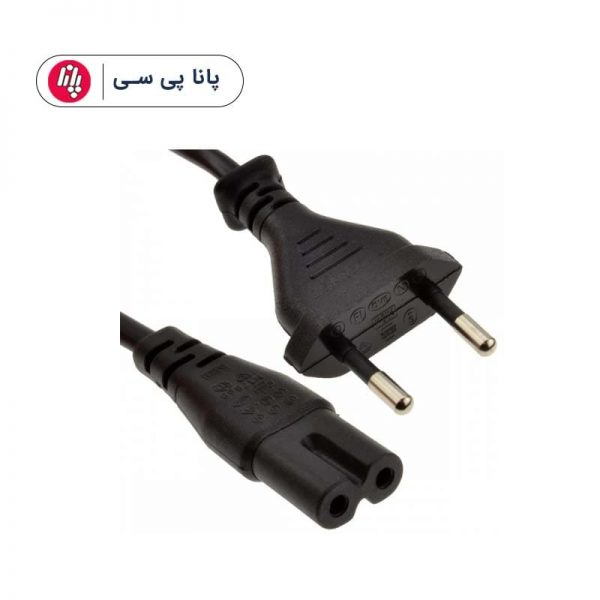 کابل برق ۲ چاک D-NET