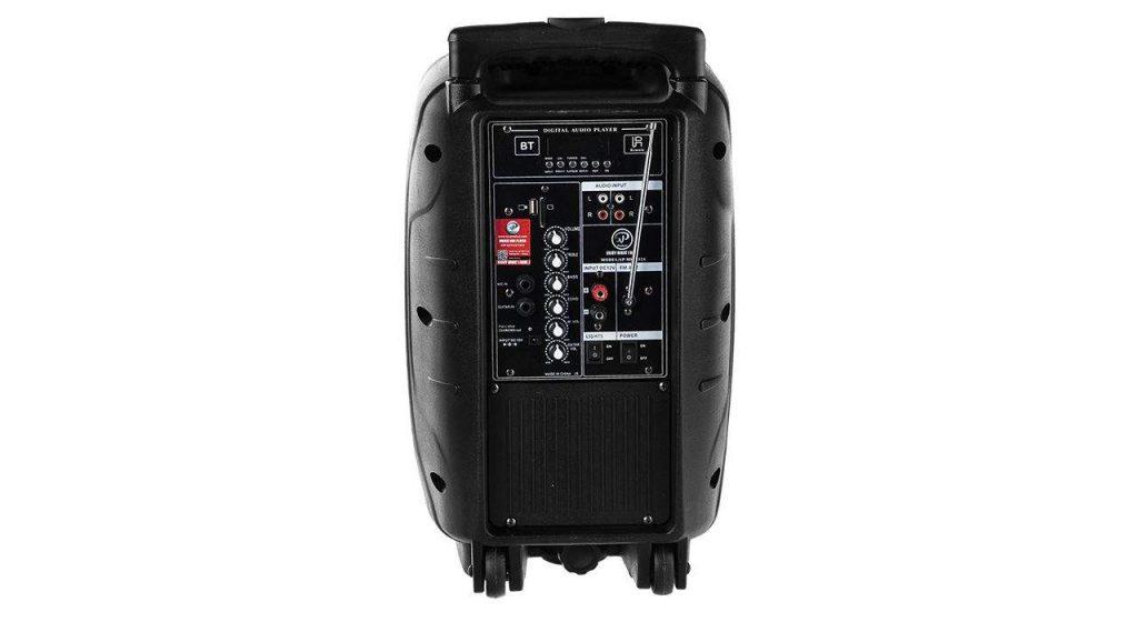 اسپیکر xP-1112