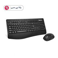 کیبورد و موس TSCO 7110 Wireless