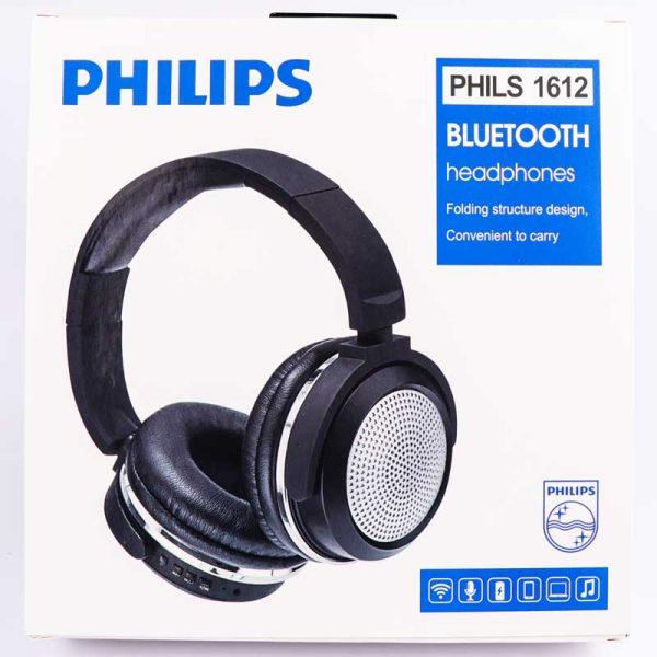 هدفونPHILIPS Phils 1612