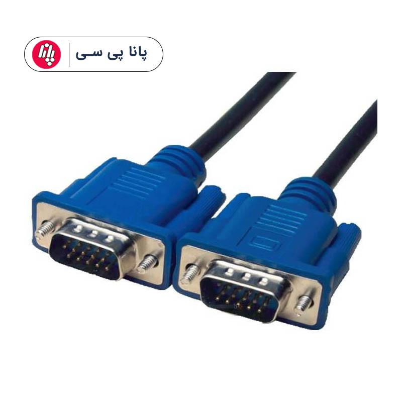 کابل VGA به طول ۳ متر – ROYAL