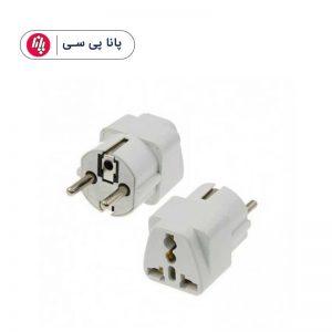 تبدیل ۳ به ۲ برق