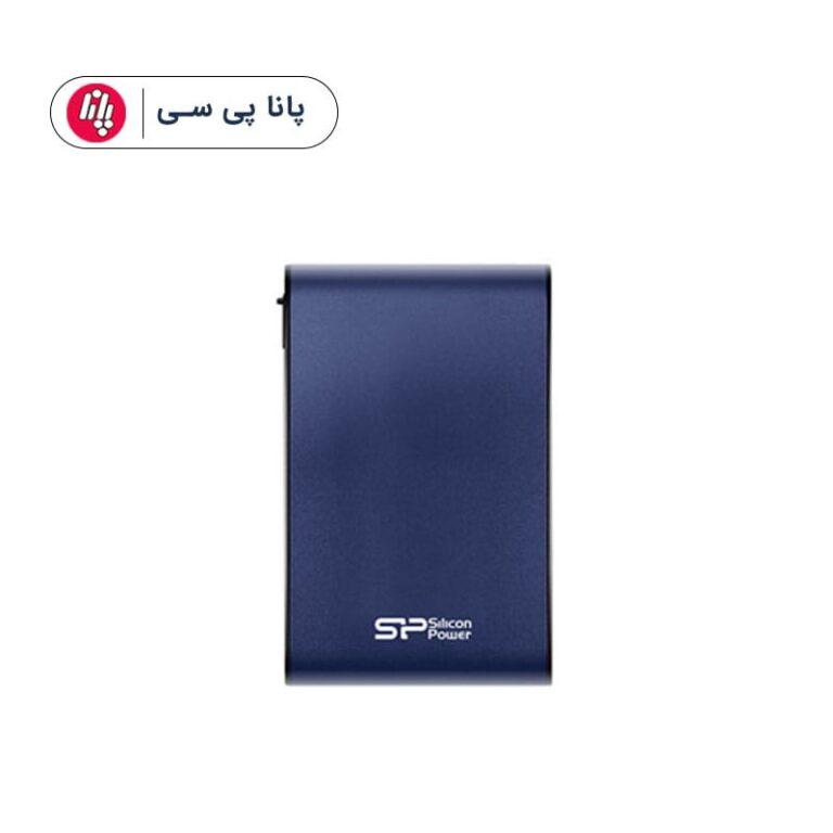 هارد SiliconPower A80 2T