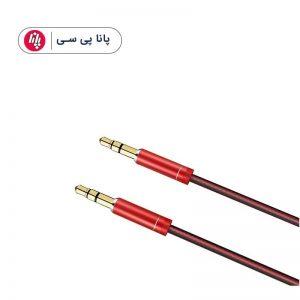 کابل AUX انتقال صدا ۱متری LDNIO LS-Y01