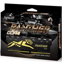 رم APACER Heatsink DDR4 2400