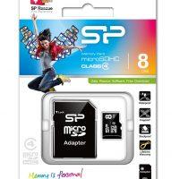 مموری SiliconPower MSD C10 8G