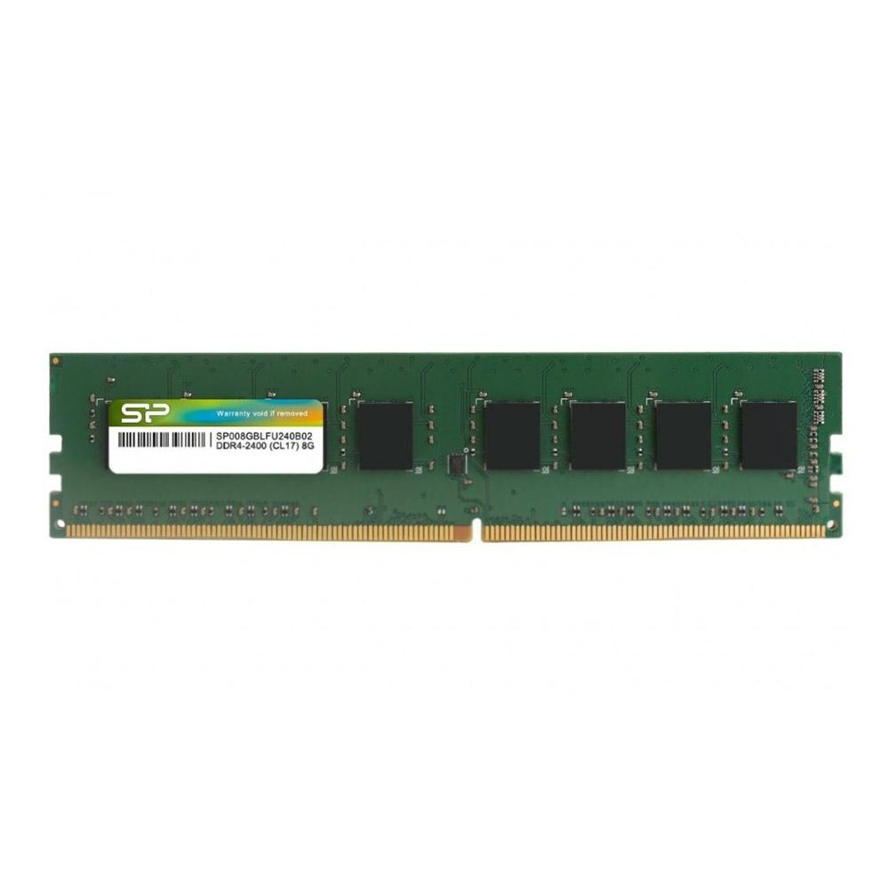 رم SiliconPowr DDR4 2400 4G