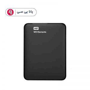 باکس هارد ۲٫۵ اینچ WD-USB3.0