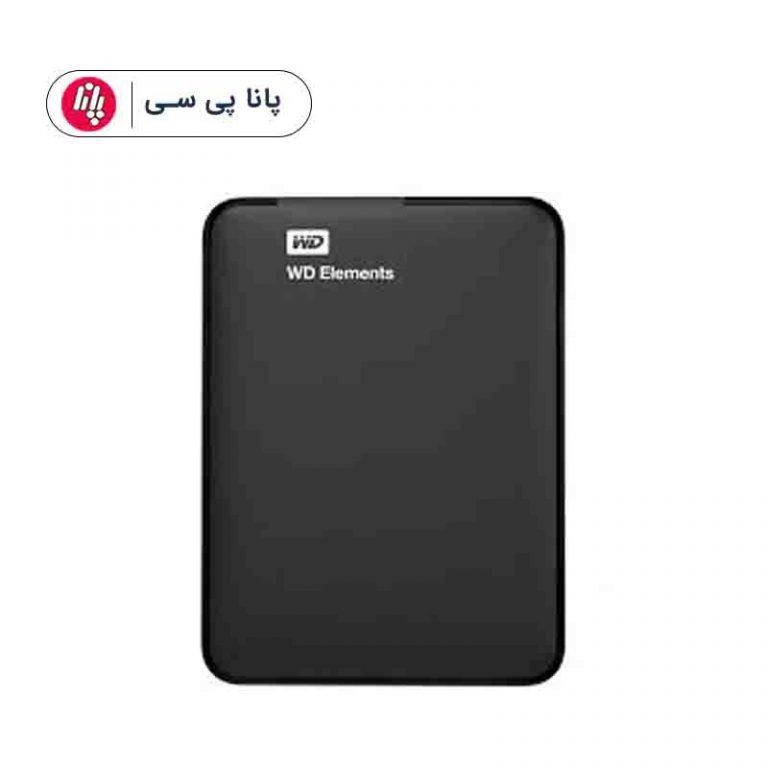 باکس هارد ۲٫۵ WD-USB3