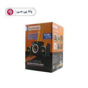 اسپیکربلوتوث HATRON- HSP220