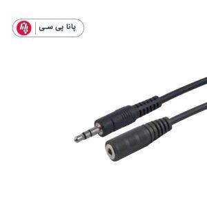 کابل افزایش صدا ۱.۵ متری