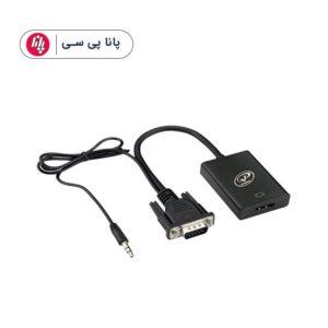 تبدیل XP-T906  VGA TO HDMI