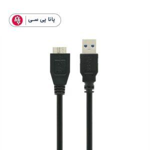 کابل هارد اکسترنال USB3 1.5M