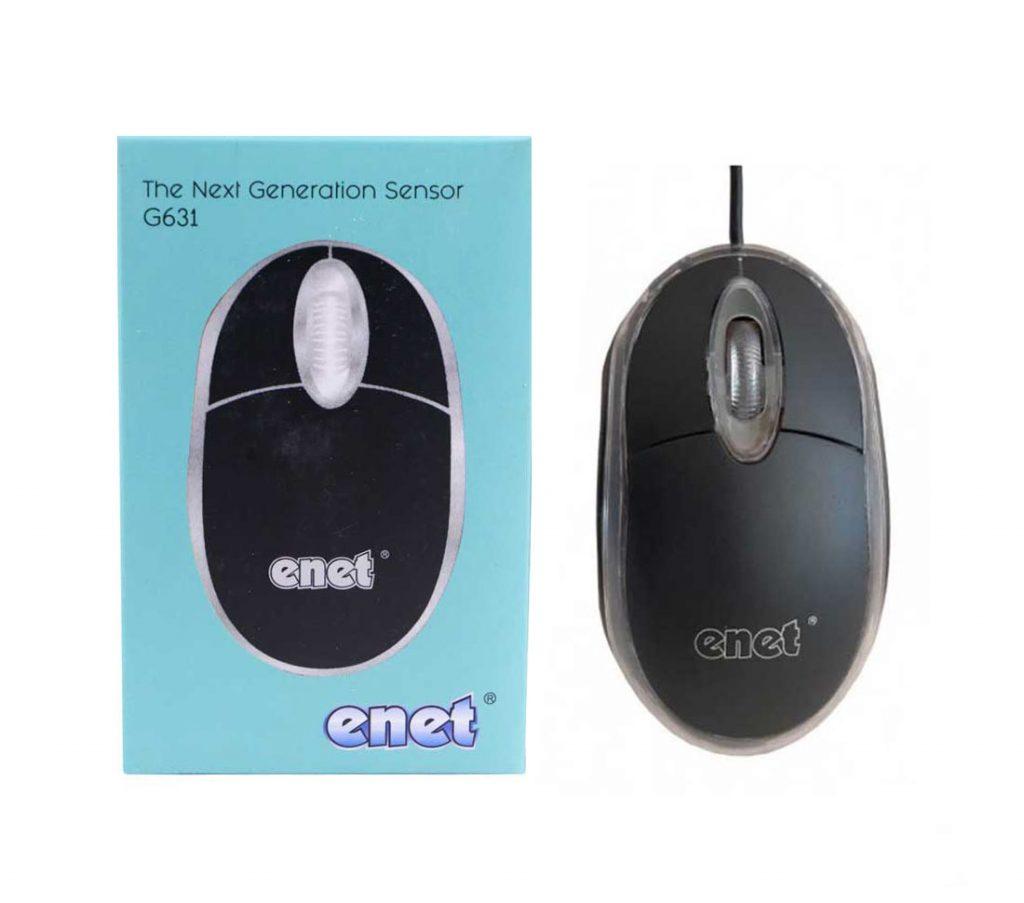 موس E-NET G631