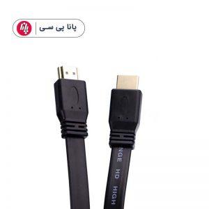 کابل HDMI فلت به طول ۱.۵ متر DNET - VER2.0
