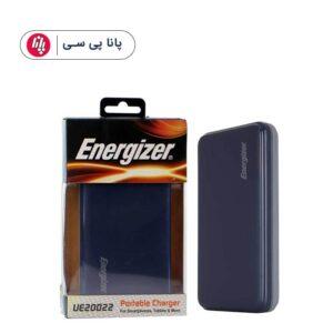 پاوربانک ENERGIZER 20000MAH