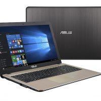 ASUS X540UA I3-4-1-2