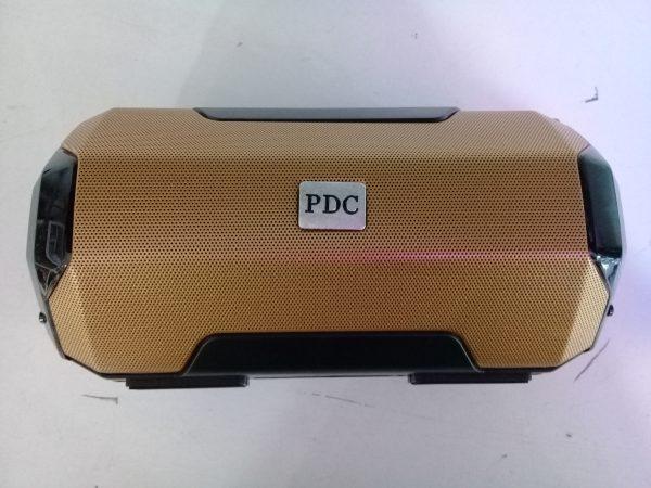 اسپیکر شارژِی PDC-33