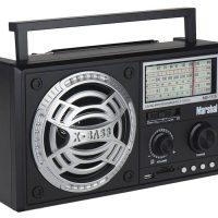 رادیو MARSHAL-1115