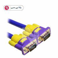 کابل VGA به طول ۳ متر – D-NET