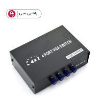 تبدیل دیتاسوییچ ۱ به ۴ VGA