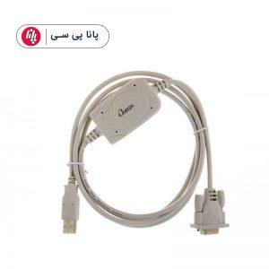 تبدیل OMEGA-USB TO SERIAL آداپتوردار