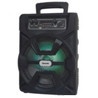 اسپیکر بلوتوثی میکروفون + Maxeeder-KC802