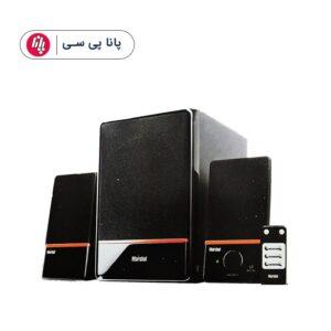اسپیکر سه تکه MARSHAL-ME6053