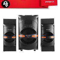 اسپیکر سه تکه Maxeeder-PS3525 FY301