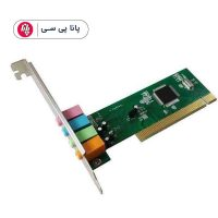 کارت صدا PCI H.B CS-800 Sound Card