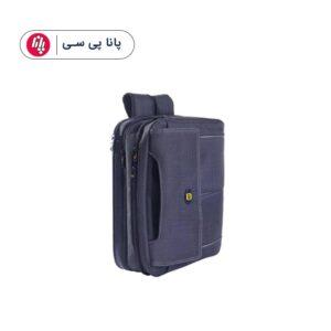 کیف لپتاپ دستی دو تبله CAT-550