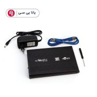 باکس هارد ۳٫۵ ROYAL – USB3