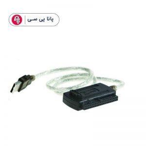 تبدیل USB SATA به IDE