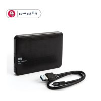 باکس هارد ROYAL- MY PASSPORT USB3