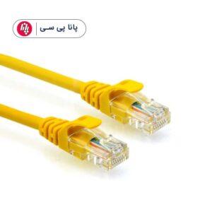 کابل شبکه D-NET CAT5 1.5M