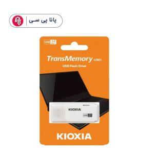 فلش KIOXIA USB3.2 U301 128G WHITE