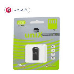 فلش Unix USB2 U252 64G