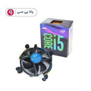 فن CPU مدل intel core i5