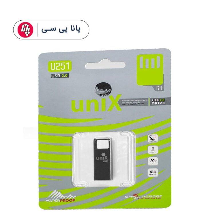 فلش UNIX USB2 U251 16G