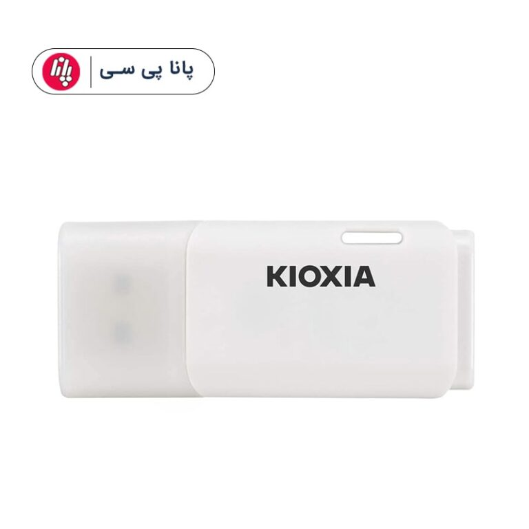 فلش KIOXIA U202 16G WHITE
