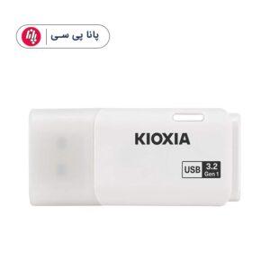فلش Kioxia USB3.2 U301 16G White