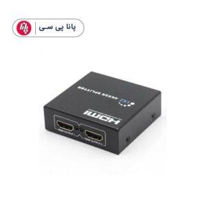 اسپلیتر 1 به 2 VNET HDMI