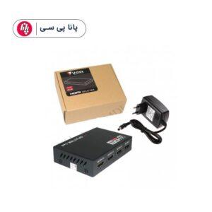 اسپلیتر 1 به 4 VNET HDMI