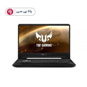 لپتاپ ایسوس FX505GT I7(9750H) 8 512SSD 4G