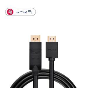 کابل DISPLAYPORT TO HDMI