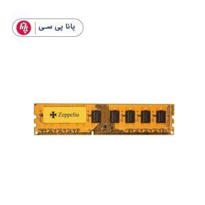 حافظه رم دسکتاپ ZEPPELIN 4GB DDR4 2400Mhz