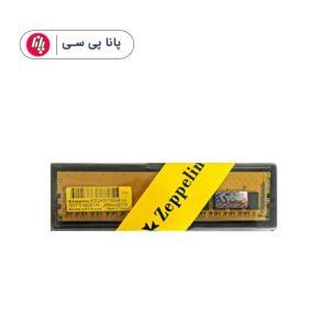 حافظه رم دسکتاپ ZEPPELIN 8GB DDR4 2400Mhz