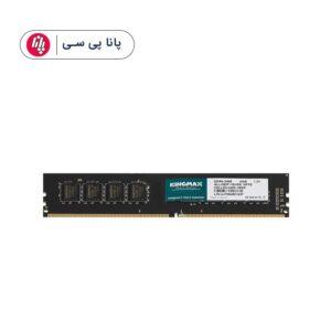 حافظه رم دسکتاپ KINGMAX 16GB DDR4 2400Mhz
