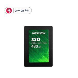 حافظه HIKVISION C100 480GB SSD